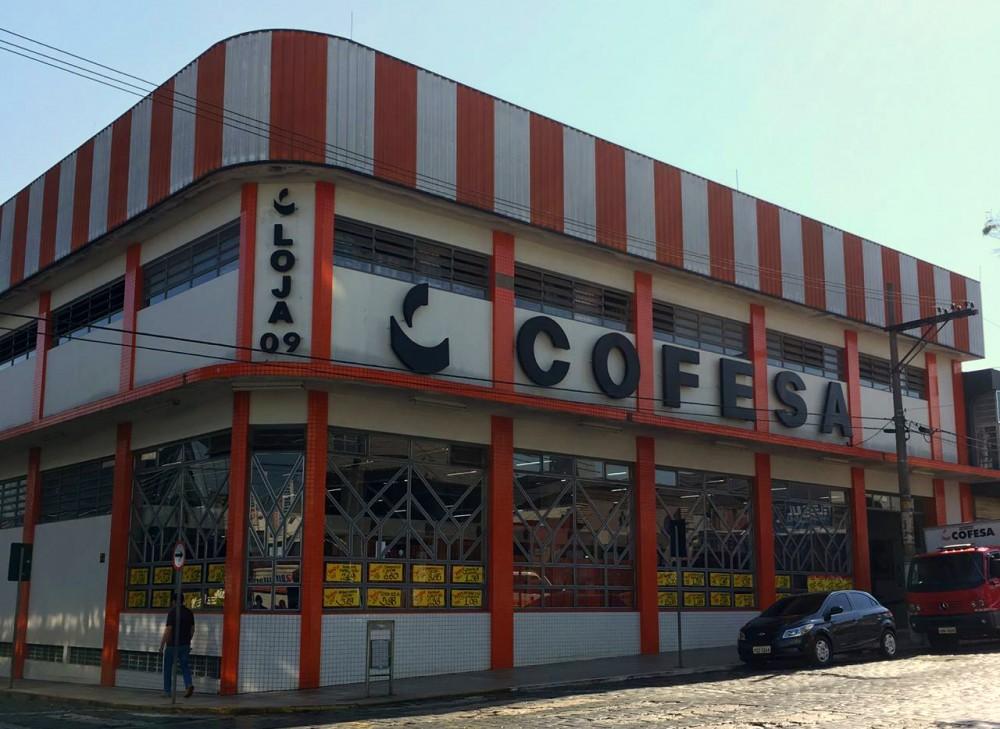 COFESA Supermercados