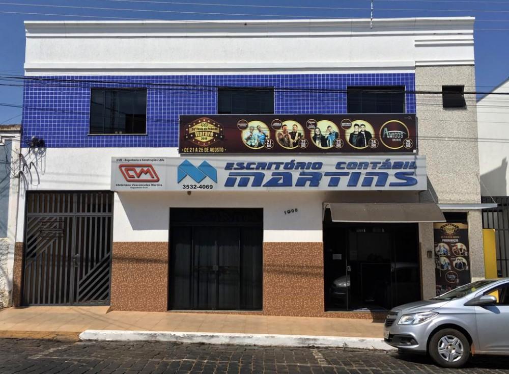 Escritório Martins