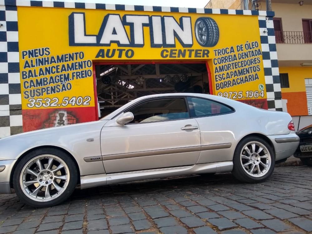 Latino Auto Center