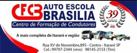 Auto Escola Brasilia