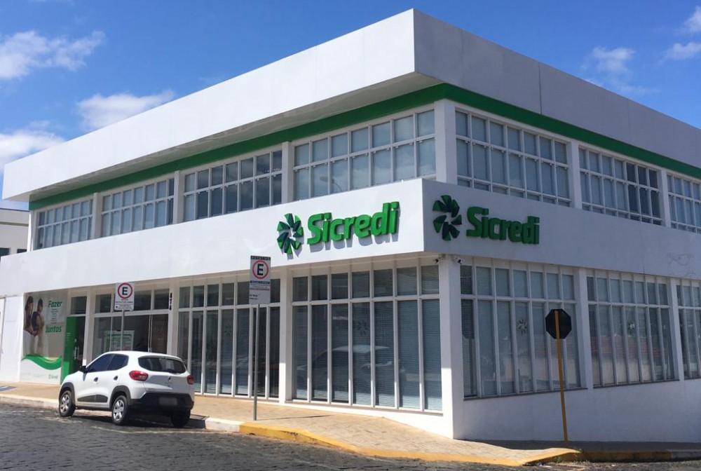 Banco Sicred