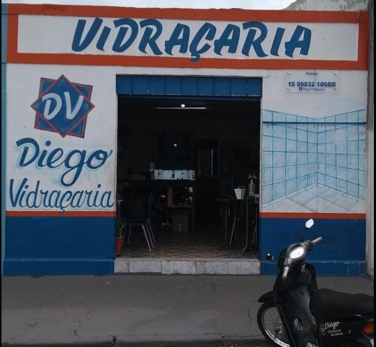 Diego vidros