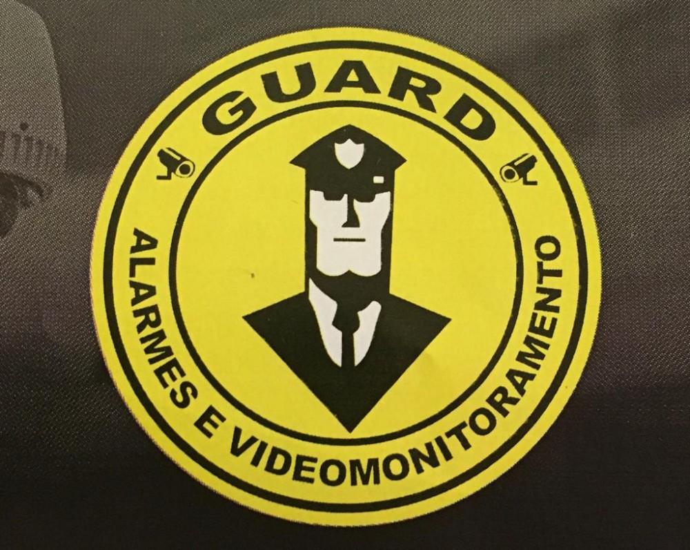 Guard Alarme Monitoramento