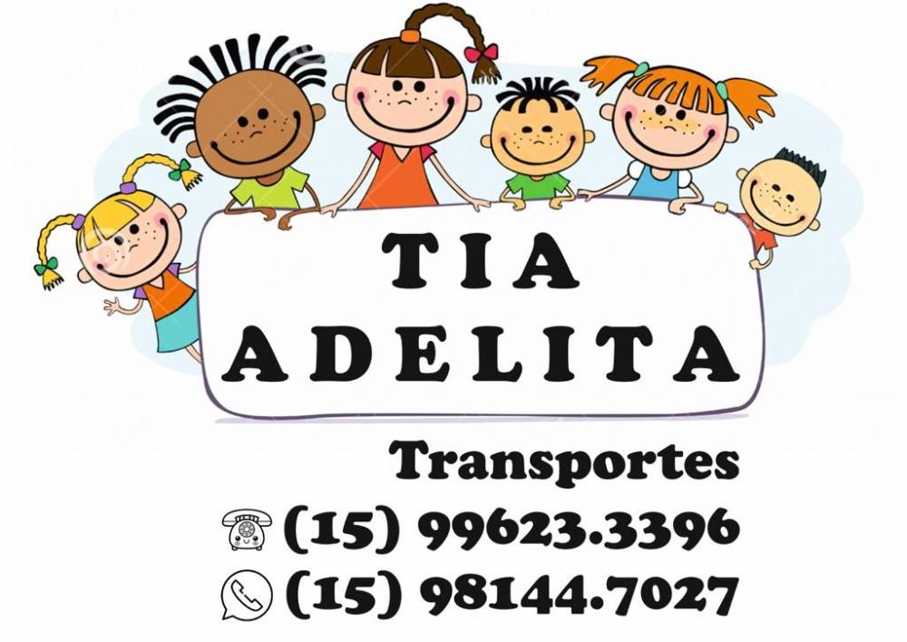 Tia Adelita Transportes